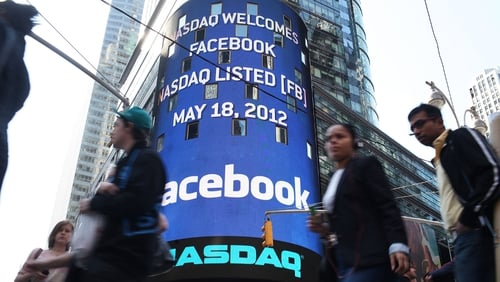 Facebook's 2012 listing on the Nasdaq was beset with problems