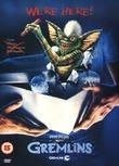 Classic Movie - Gremlins