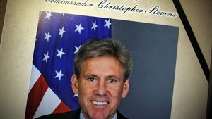 Ambassador Christopher Stevens died in the attack