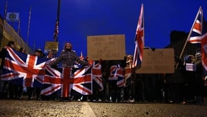 It is more than two weeks since Belfast City Council voted to change arrangements for flying the union flag
