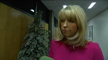 Samaritans Ireland Executive Director Suzanne Costello discusses rise in helpline calls