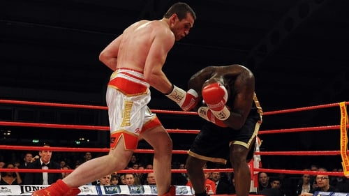 David Price has beaten Audley Harrison and Matt Skelton with ease