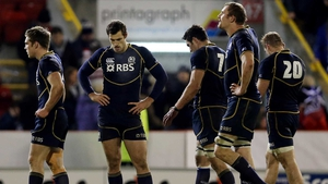 Scotland's disappointing autumn Test results have led to a new coach for the RBS 6 Nations