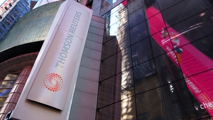 The EU probe began in 2009 when the Commission said Thompson Reuters may have abused its dominant position in financial data