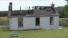 69-year-old man dies in Co Donegal house fire
