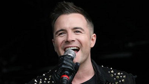 Shane Filan has landed a solo record deal