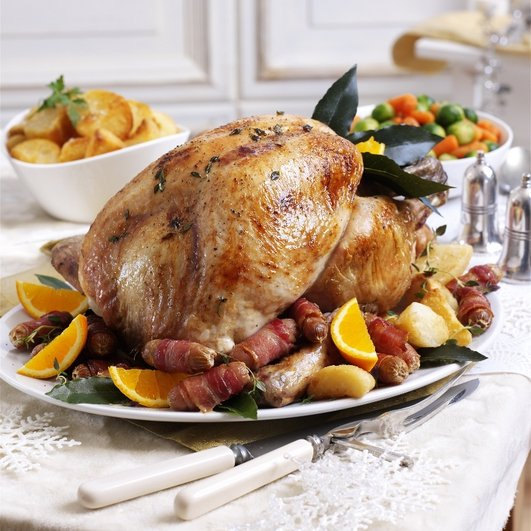 Nevens Recipes- Christmas Fare!