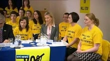 Nursing unions to boycott a HSE 'cheap labour scam'