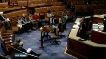 Planned vote on averting US 'fiscal cliff' abandoned