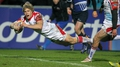 Ulster prove too strong for Leinster at Ravenhill