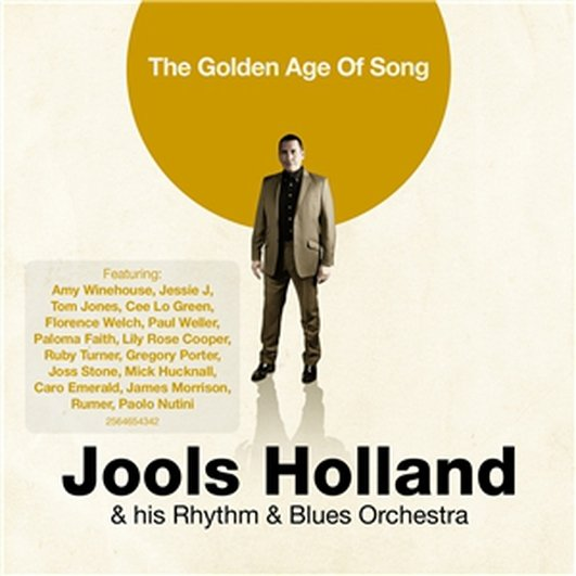 Album of the Week: The Golden Age Of Song – Jools Holland