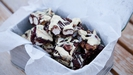 Rocky Road Chocolate Bars