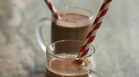 Hot Chocolate - Donal Skehan's simple recipe for a festive and warming hot chocolate