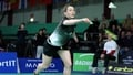 Magee into last 16 at All-England