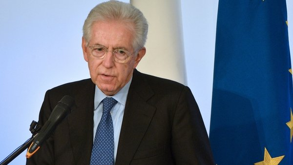 Mario Monti hopes that the next Italian government has a big enough majority to implement the necessary reforms