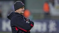 Mark Anscombe on Ulster's win over Leinster