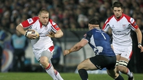 Ulster's Tom Court was delighted to extract some revenge against Leinster.