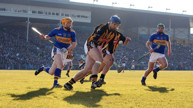 Tipp and Kilkenny will be looking to get a win under their belt as they meet in Thurles on Sunday