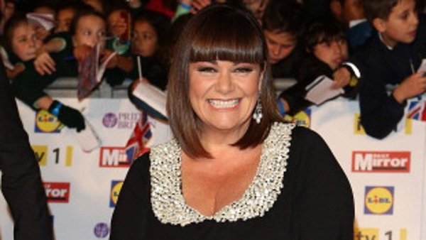 Dawn French nearly rejected Dibley role
