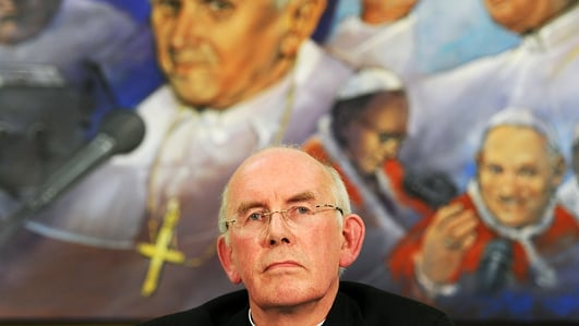 Representatives of the Abrahamic faiths in Ireland look at the spiritual state of the nation.