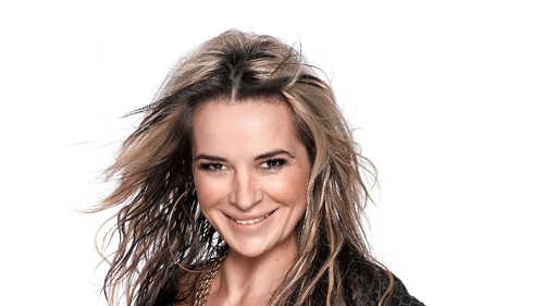 Kierston Wareing - set to leave the soap