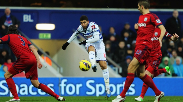 Adel Taarabt made over 150 appearances for QPR