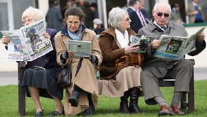 Studying the form on Day One of the Cheltenham Festival