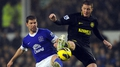 Everton keep up Champions League push