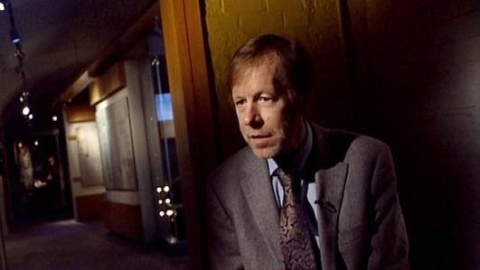 Death of Poet Dennis O'Driscoll