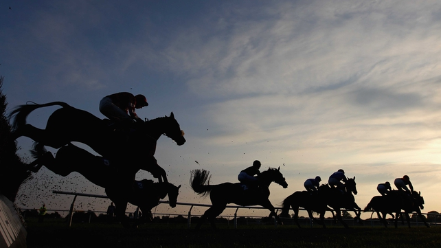 Racing will go ahead at Wetherby today