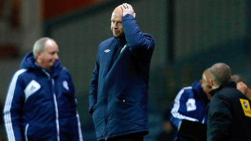Henning Berg has been sacked as Blackburn Rovers manager, just 57 days after assuming control of the club