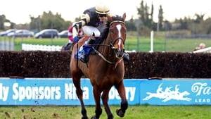 Prince De Beauchene secured victory by three and a quarter lengths