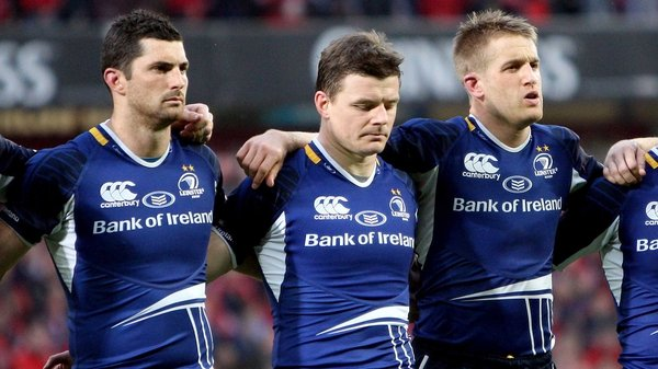 Leinster face a crucial January of games and will welcome the return of their more experienced players