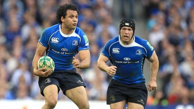 Isa Nacewa and Richardt Strauss should be fit to face Edinburgh on 4 January