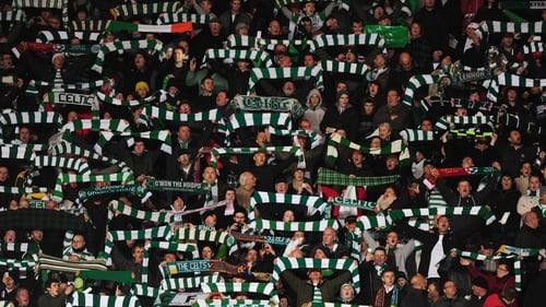 Celtic fans may soon be watching their side play in a revamped 12 team league