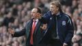 Moyes looking forward to facing Benitez