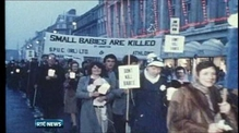 State papers show Govt concerns about 1983 pro-life amendment