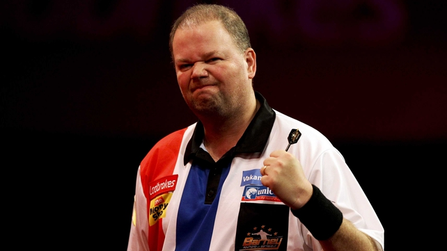 Raymond Van Barneveld has said he does not fear Phil Taylor ahead of the semi-final