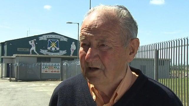 Frankie Walsh, 76, died in Waterford Regional Hospital