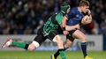 Leinster overcome courageous Connacht