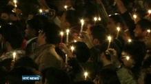Candlelit vigils across India following death of gang-rape victim