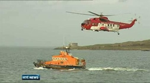161 lives saved by Irish Coast Guard