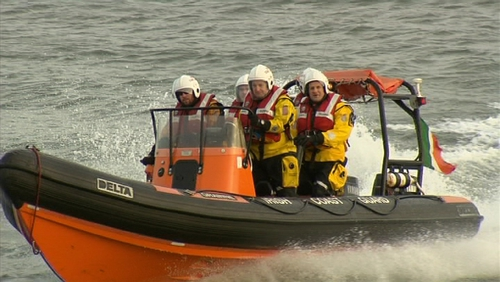 The Irish Coast Guard has dealt with 1954 incidents so far this year
