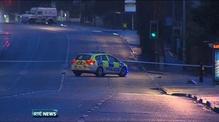 Bomb found under policeman's car in Belfast