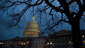 The Senate deal came too late for Congress to meet its own deadline of yesterday