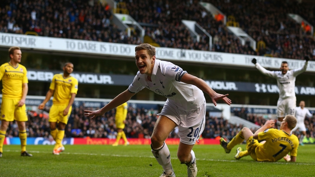 Michael Dawson: 'I had a hard time under Juande Ramos, there was no hiding it, but he brought silverware to the football club'