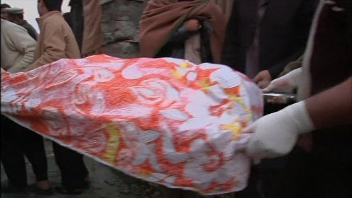 Murder of Aid Workers in Pakistan