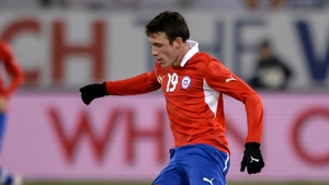 Henriquez joins a club who look set to face another battle to avoid relegation from the Premier League
