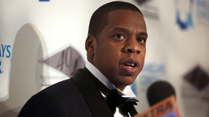 Jay Z aka Shawn Carter
