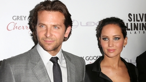ennifer Lawrence and Bradley Cooper reunite in the upcoming movie Serena